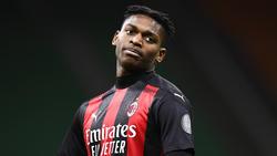 Rafael Leao wurde einst beim BVB gehandelt und überzeugt jetzt beim AC Mailand