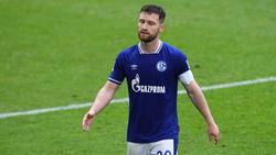 Shkodran Mustafi spielte nur wenige Monate beim FC Schalke 04