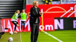 Die deutsche Auswahl musste sich Frankreich knapp geschlagen geben