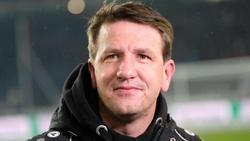 Neuer Trainer des französischen Zweitligisten AS Nancy: Daniel Stendel