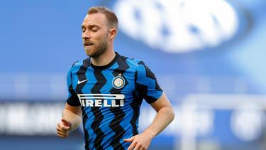 Darf Eriksen noch für Inter spielen?