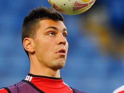 Aleksandar Dragović kommt mit Dinamo Kiev weiterhin nicht auf Touren.