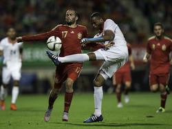 Aleix Vidal vs. Junior Diaz
