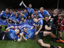 Im Mai feierte Bournemouth den größten Erfolg der Klubgeschichte: den Aufstieg in die Premier League