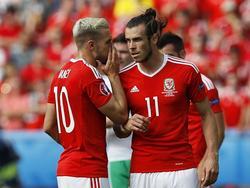 Die Stars von Wales kennen nur ein Ziel: Heimsieg gegen Österreich