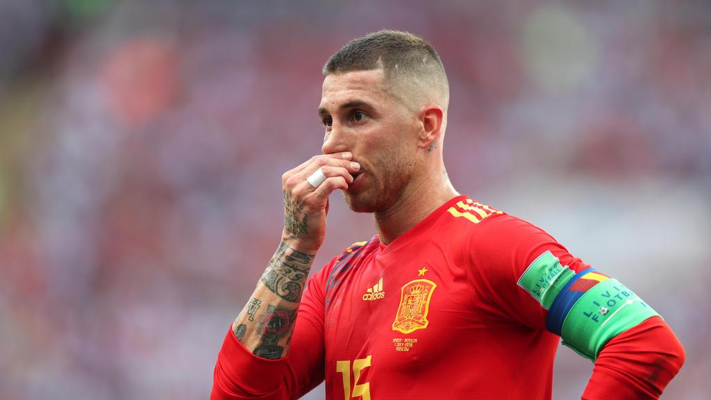 Sergio Ramos und Co. finden kein Mittel