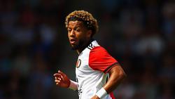 Tonny Vilhena ist ein Eigengewächs von Feyenoord