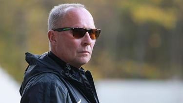 Helge Leonhardt wehrt sich gegen DFB-Sanktionen