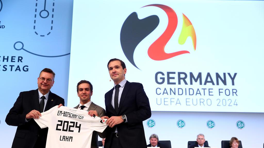Em News Deutschland