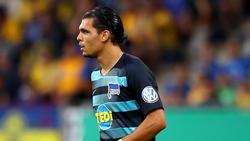 Karim Rekik fehlt der Hertha gegen Freiburg