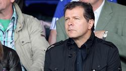 Andreas Möller wird das Revierderby zwischen Schalke und dem BVB mit Sicherheit verfolgen