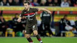 Christopher Buchtmann fehlt dem FC St. Pauli länger