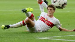 Benjamin Pavard wechselt im Sommer zum FC Bayern München
