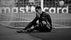 Cristiano Ronaldo und Juventus Turin droht das CL-Aus