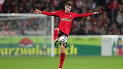 Pascal Stenzel verstärkt den VfB Stuttgart