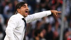 Ivan Juric übernimmt Serie-A-Aufsteiger Hellas Verona
