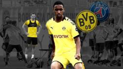 Abdou Diallo wird den BVB wohl nach nur einem Jahr verlassen