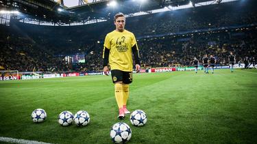 Felix Passlack spielt in der kommenden Saison bei Fortuna Sittard