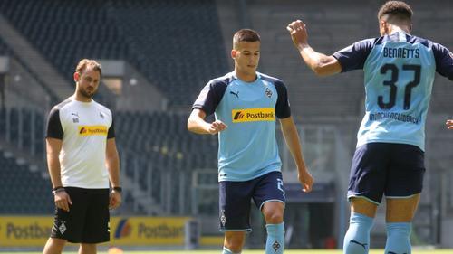 Gladbach vereinbart zwei weitere Testspiele