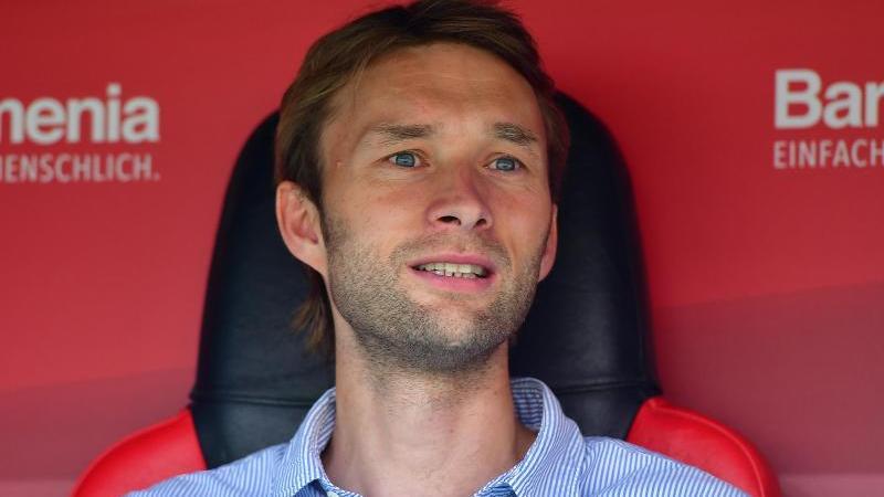 Simon Rolfes ist der Sportdirektor von Bayer Leverkusen