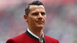 Daniel Van Buyten spielte zwischen 2006 und 2014 für den FC Bayern