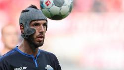 Der SC Paderborn wartet noch auf seinen ersten Sieg