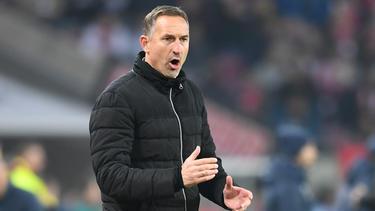 Achim Beierlorzer wird Trainer des 1. FSV Mainz