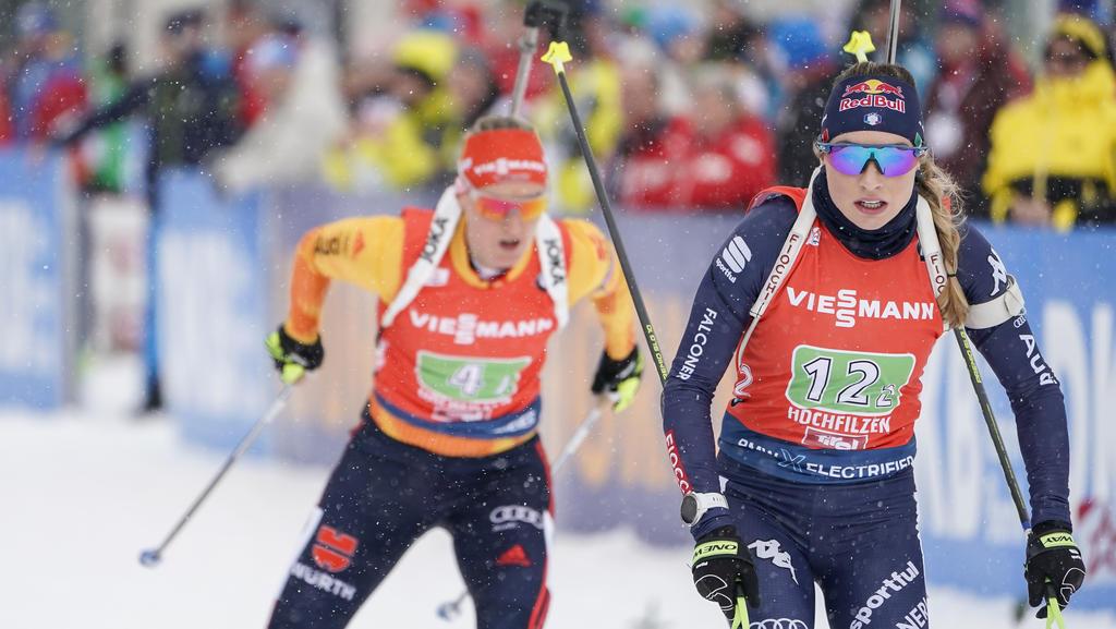 Biathlon Gesamtweltcup