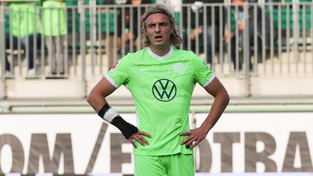 Sebastiaan Bornauw hat den 1. FC Köln Richtung Wolfsburg verlassen