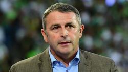 Klaus Allofs will zurück in die Bundesliga