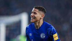 Amine Harit vom FC Schalke 04 spielt so stark wie noch nie