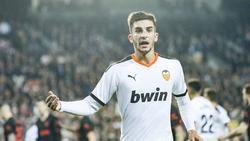Der FC Bayern soll Ferrán Torres bereits ein Angebot unterbreitet haben