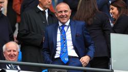 Paul Barber warnt vor einem Neustart der Premier League