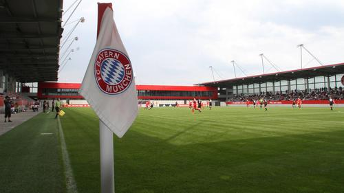 Der FC Bayern sichert sich das nächste große Talent