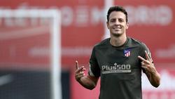 Santiago Arias steht vor einem Wechsel zu Bayer Leverkusen