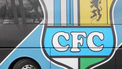 Das Insolvenzverfahren des Chemnitzer FC steht vor dem Abschluss