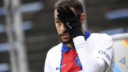 Neymar könnte PSG im Topspiel fehlen