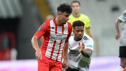 Gökdeniz Bayrakdar steht bei zwei Bundesligisten hoch im Kurs