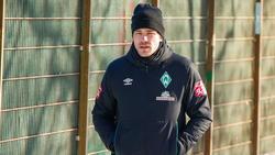 Schaut dem Abstiegskampf optimistisch entgegen: Clemens Fritz