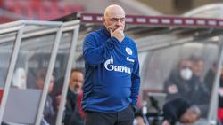 Christian Gross soll beim FC Schalke 04 wenig von Fitnessdaten gehalten haben