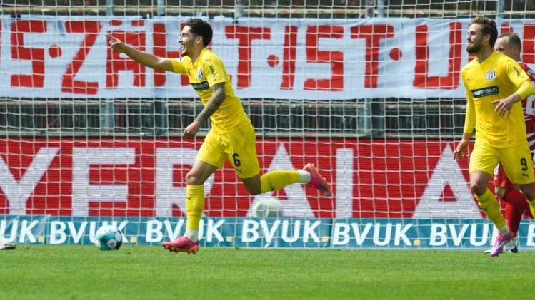 Der VfL Osnabrück kann in der Relegation auf Ludovit Reis zählen