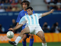 Argentinien wird Olympiasieger