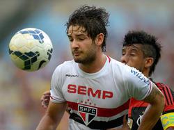 Pato geht als Sieger aus dem Duell hervor