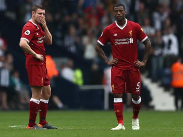 Liverpool musste eine Enttäuschung verdauen