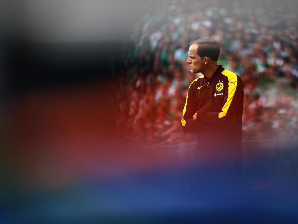 Thomas Tuchel übernimmt bei PSG erst nach der Saison