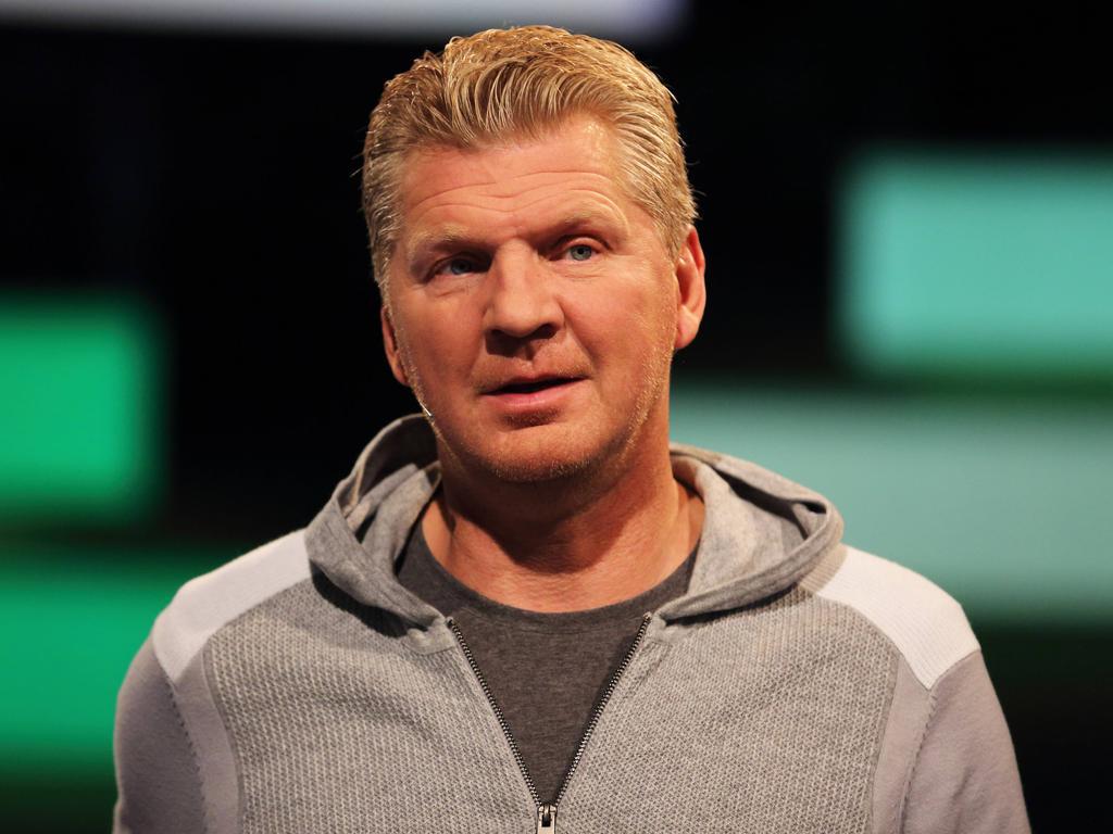Stefan Effenberg verteidigte Sandro Wagner