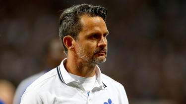 Darmstadts Schuster sieht den HSV als Favoriten