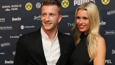 BVB-Star Marco Reus wird im kommenden Jahr zum ersten Mal Vater