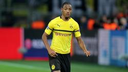 Fixpunkt in der BVB-Abwehr: Abdou Diallo