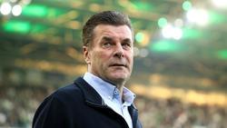 Dieter Hecking würde Andreas Christensen gerne verpflichten